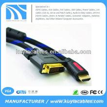 DVI 24 + 1 à HDMI DVI Video Cable