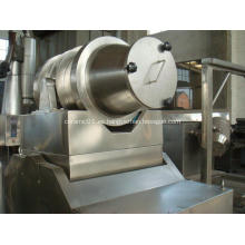 Mezclador de vasos 2-D de diseño nuevo