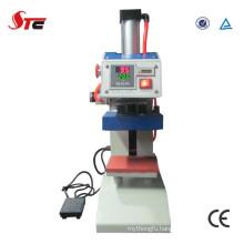 Pneumatic Logo Heat Press Machine for Logo