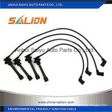 Câble d'allumage / fil d'allumage pour Mitsubishi Md334626