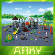 children world outdoor amusement playground