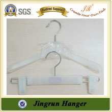 Reliable Quality Kids Hanger Plastic Trousers Hanger For Kids