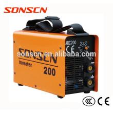 zx7-200 inverter welder