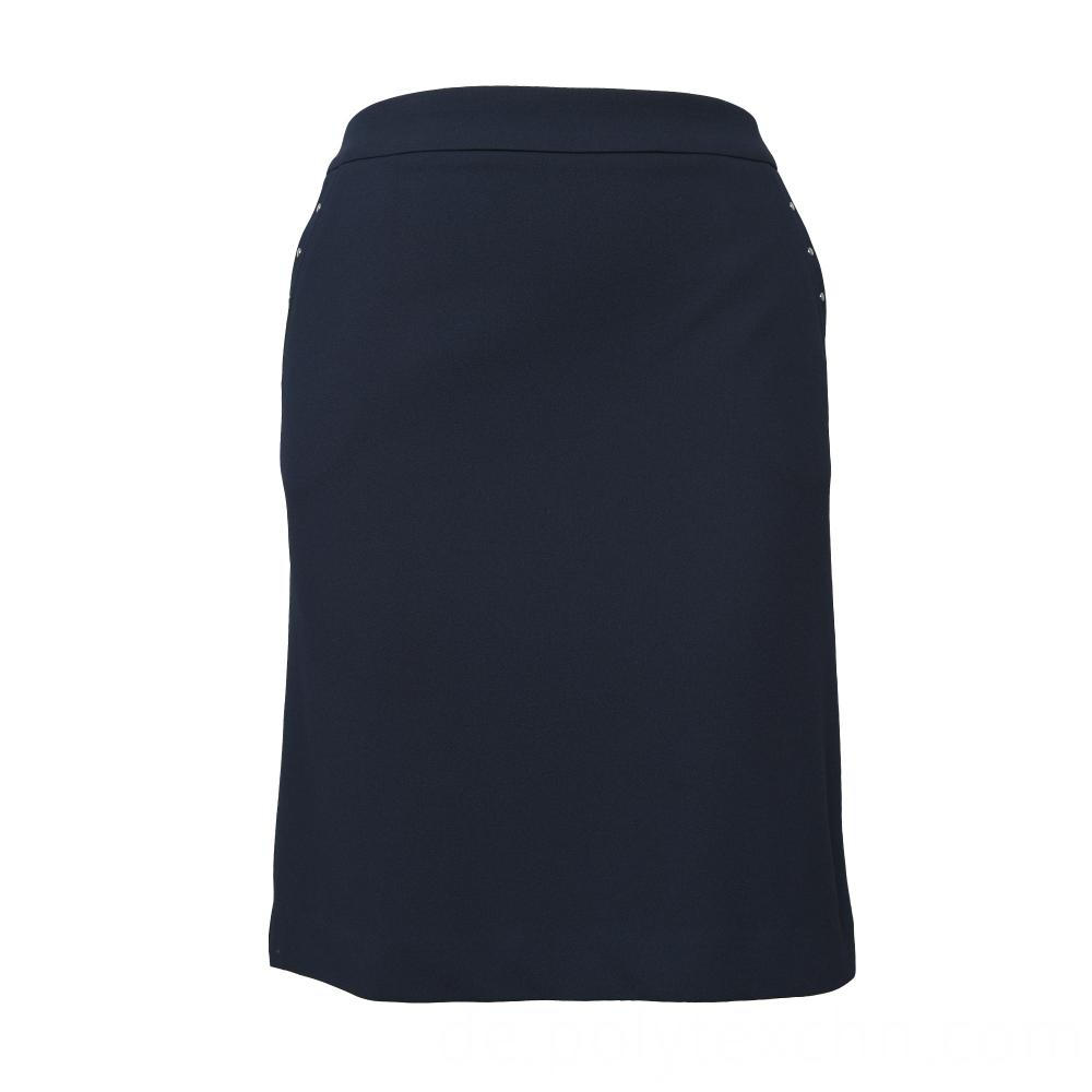 Office Lady Wrap Skirts