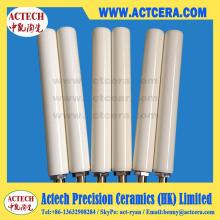 Kundenspezifische Herstellung von Aluminiumoxid Keramik Kolben/Pleuel