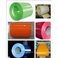 Top Selling PPGI/ Anti-Corrosion Building Material PPGI Steel Coil with Chinese Supplier PPGI Coil Price