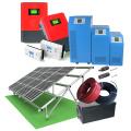 Автономные солнечные энергосистемы для бытовых предприятий Mini