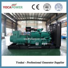 800kw Generador diesel accionado por el motor de Cummins (KTA38-G2A)
