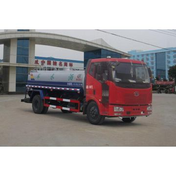 JIEFANG FAW 6-8CBM Air Carrying Vehicle