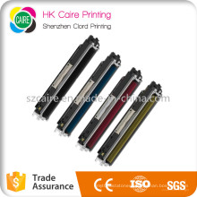 Compatible 126A/CE310A/311A/313A/312A Toner Cartridge for HP
