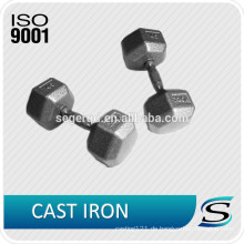 Cap Barbell Hex Dumbbell