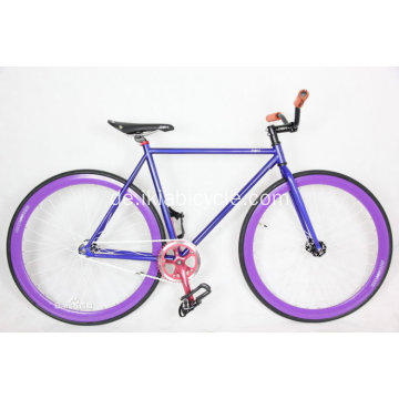 700C Fixed Gear Bike Herren 52CM Rahmen