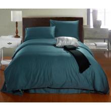 Fábrica de textiles para el hogar Impreso impresión reactiva Funda nórdica Juego Ropa de cama Sábana 100% Juego de sábanas de algodón