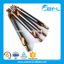 BFL Vollhartmetall-Bohrer