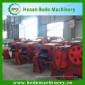 2015 o mais popular Preço de fábrica chips de casca de coco que faz a máquina com CE preço de fábrica 008613253417552
