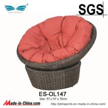 High Quality Round Rattan Garden Furniture for Sale