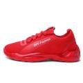 Hombres Zapatos causales superiores de malla Zapatillas deportivas para correr