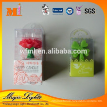 Factory price wax candles for sale