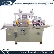 Kiss Cut Clear Screen Protector Die Cutter Machine (DP-320B)