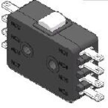 Lxw 25 Series Mirco-Switch