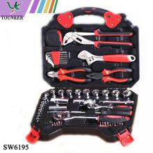 Multifunctional Woodworking Household Hardware Hand Tool Set