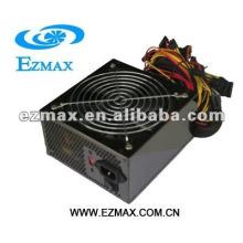 Switching Atx Power Supply computer power suppy PSU 350w~600W power supply With 80 Plus Bronze