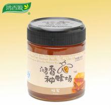 Натуральный многоцветный мед