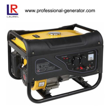 Air Cooled 2.5kw Gasoline Power Generator