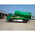 4x2 8m3 Ordure Suction Trucks