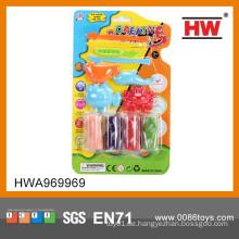 Lustige Plastilin magische Spielzeug Großhandel Kinder Farbe spielen Teig Ton Modellierung Werkzeuge