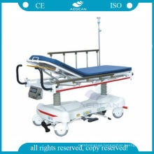 AG-HS006 X-ray weighing system transfer hospital emergency stretchers