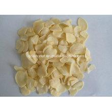 Escamas de ajo deshidratado de origen chino