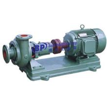 Pnj Serial Borracha Liner Slurry Electric Mud Sucção Slurry Bomba
