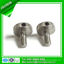 Special Big Head M3 Custom Made Made Stainless Steel Bolt