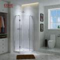 Innenteile aus Aluminium mit Schiebetüren für das Badezimmer