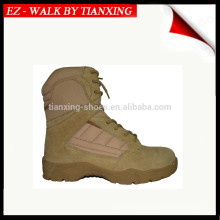 Peso leve Desert Suede Military boots-M5