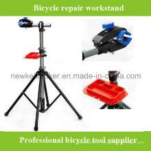 Support de réparation de vélo à vélo réglable de qualité supérieure