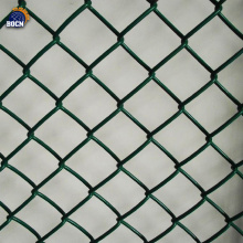 4x10 chain link fence gate panel
