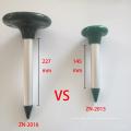Отпугиватель солнечных осколков ZN-2016