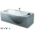 Baignoire de massage rectangulaire simple