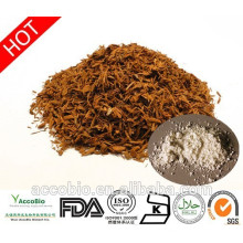 GMP&ISO Sexual Performance Improving Product Bulk Yohimbine hcl /Yohimbine/Yohimbe Bark extract