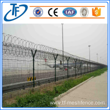 Factory direct sell steel concertina razor wire