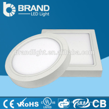 Factory Directly Sales Surface Mounted Round Led Ceiling Panel light 6w
