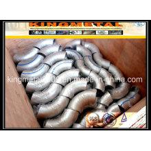 Asme B16.9 /ASTM A403 90 Degrees Lr Stainless Steel Elbow