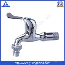 Высококачественный водопроводный латунный водопроводный кран (YD-2021)