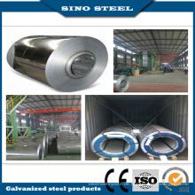 0,45 mm beste Qualität hell verzinkt Stahl-Coils / Blatt Preis
