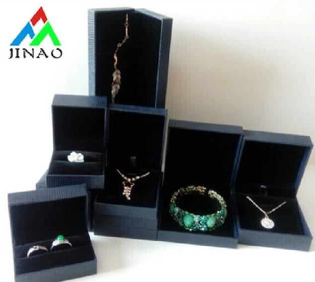 Rectangle Jewelry Box