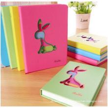Creative Cartoon Stationery Notebook, Stitch Notebook Wholesale Stitches