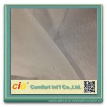 Hochwertiger Großhandel Sheer Stoff 100% Polyester Dolly Vorhang