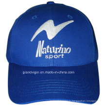 Womens Sport Hat with Velcro Strap